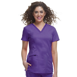 Healing Hands Women's Purple Label Jasmin Top 2278