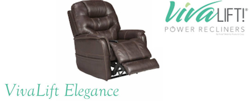 Viva Elegance Lift Chair