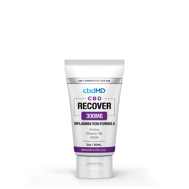 CbdMD cbdMD Recover Inflammation Cream 300MG