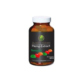 Oliver's Harvest Oliver's Harvest Hemp Extract 200mg Gummies