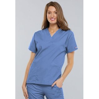 Cherokee Clearance - V-Neck Top 4700