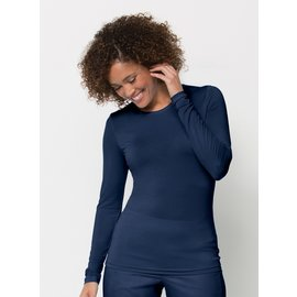 Maevn Maevn CoolMax Long Sleeve Layer 6709