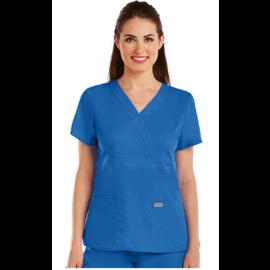Grey's Anatomy CLEARANCE - Grey's Anatomy 3-Pocket Top 4153