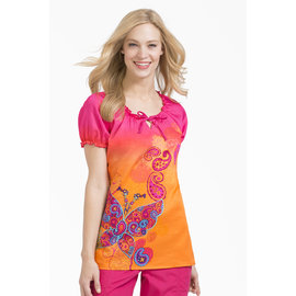 Med Couture Suzie Top 4160