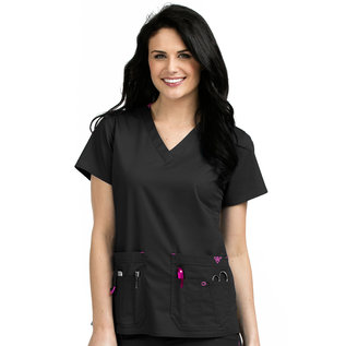 Med Couture Rescue Top 8425