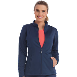 Med Couture Med Couture Med Tech Zip Jacket 8684