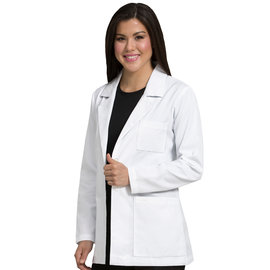 "Med Couture Med Couture 30"" Lab Coat 8660"