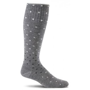 Sockwell Women's Moderate Compression On The Spot SW3W