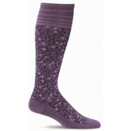 Sockwell Sockwell Women's Moderate Compression New Leaf SW37W
