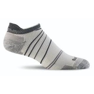 Sockwell Men's Firm Compression Pacer Micro SW45M