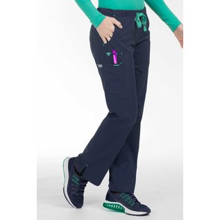 Med Couture Mobility Pant 8723