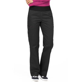 Med Couture Med Couture MC2 Women's Yoga Pant 8752