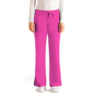GREY'S ANATOMY CLEARANCE - Women's 5-Pocket Pant 4232