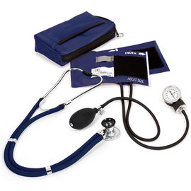 Prestige Medical Prestige Medical Aneroid Sphygmomanometer / Sprague-Rappaport Kit