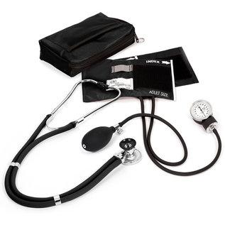 Prestige Medical Aneroid Sphygmomanometer / Sprague-Rappaport Kit