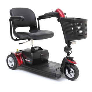 Pride Mobility New Pride Go Go Sport 3 Wheel Scooter S73