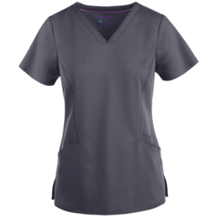 Healing Hands Women's Purple Label Joni Top 2304