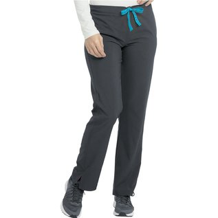 Med Couture Energy Women's Classic 3-Pocket Grace Pant 8718 Pewter XST