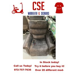 Pride Mobility Pride VivaLift Tranquil Lift Chair PLR-935