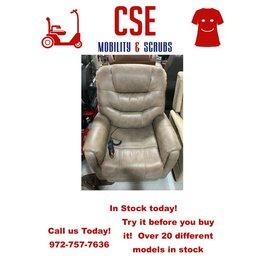 Pride Mobility Pride VivaLift Elegance Lift Chair PLR-975