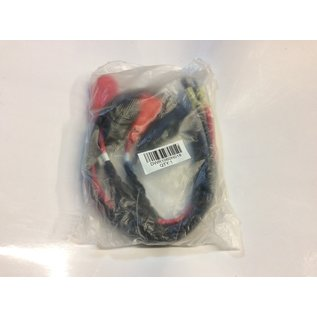 Pride Mobility New Pride Jazzy Sport/Elite/Select Series Power Wheelchair Battery Cable Harness Assembly