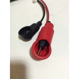 Pride Mobility New Pride Scooter Quick Disconnect Battery Cable w/ Fuseable Link ELEASMB3257