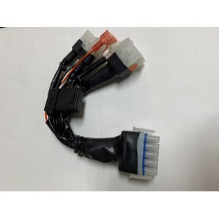 Pride Mobility Pride Victory 2002 SC1600/SC1700 Controller Interface Harness