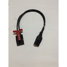 Pride Mobility Pride Jazzy/Quantum Q-Logic Curtis Power Cable Harness