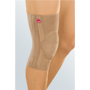 Medi Genumedi Knee Support Silver