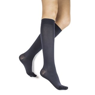 Medi Rejuva CoolMax Compression Socks Knee-High 15-20 mmHG