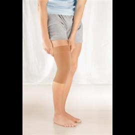 Medi Medi Seamless Knit Knee Support Beige