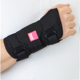 Medi Medi Premium Wrist Brace Black