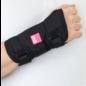 Medi Premium Wrist Brace Black