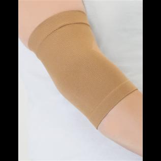 Medi Knit Elbow Sleeve Beige