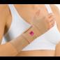 Medi Manumed Rright Wrist Support Silver