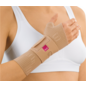 Medi Manumed Left Wrist Support Silver