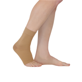 Medi Medi Seamless Ankle Support Beige