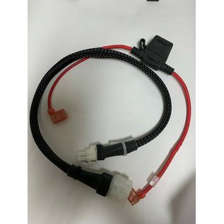 Pride Mobility Pride Jazzy Select 14/14XL Dynamic Charger Cable Harness