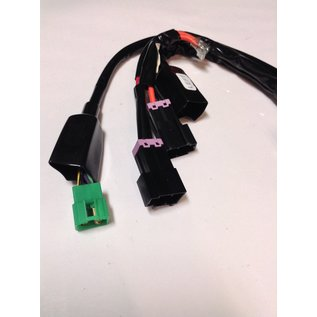 Shoprider Shoprider Power Wheelchair Main Control Cable Harness