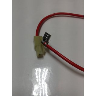 Pride Mobility Pride Rally Series Red Motor Harness