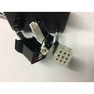 Pride Mobility Pride Scooter 70Amp Pyramid Controller Assembly ELEASMB1010