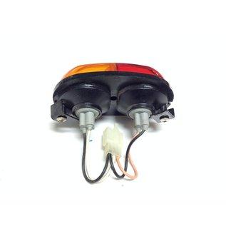 Dalton Medical Used Dalton SC-S135 Brake/Turn Signal Assembly