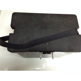 Invacare Used Invacare Storm Series Rear Battery Box Assembly