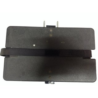 Invacare Used Invacare Storm Series Front Battery Box Assembly