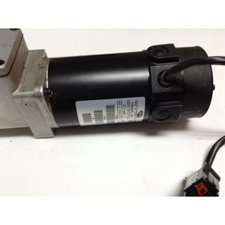 Invacare Used Invacare Storm Series Ranger X Left Motor/Gearbox Assembly
