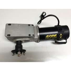 Invacare Used Invacare Storm Series Ranger X Right Motor/Gearbox Assembly