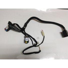 Dynamic Used Dynamic DL50 Joystick Power Interface Harness