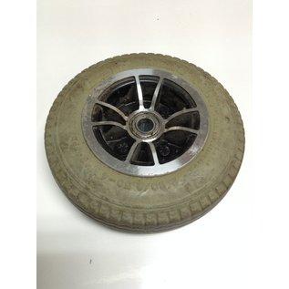 Merits Used Dalton/Merits 2.80/2.50-4 Wheel Assembly