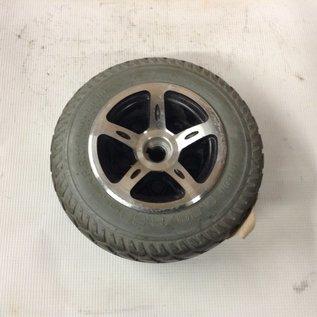 Merits Used Merits Junior P320 Series 2.80/2.50-4 Foam Drive Wheel Assembly