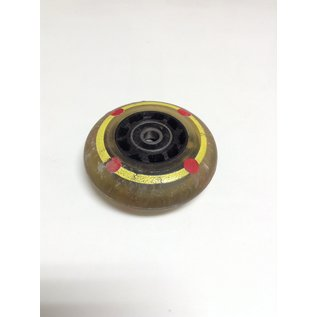 Invacare Used Invacare Storm Series 3G Anti-Tip Wheel Assembly